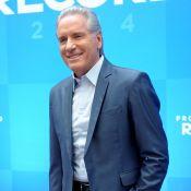 Roberto Justus muda de planos sobre se candidatar à presidência: 'Posso pensar'