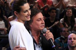 Cleo Pires explica relação com o pai, Fabio Jr: 'Amor único, imperfeito e lindo'