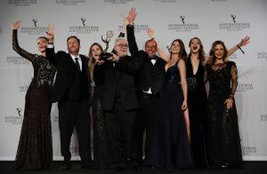 Emmy: Grazi Massafera não leva troféu de melhor atriz; 'Verdades Secretas' vence