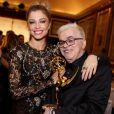 Grazi Massafera não leva troféu de melhor atriz; 'Verdades Secretas' vence