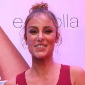 Hairstylist explica 'penteado inacabado' de Paolla Oliveira: 'Desgrenhadinho'