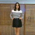 Em Barcelona, Bruna Marquezine fez vídeo com a atriz Julia Faria