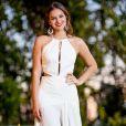 Bruna Marquezine viajou para Barcelona e posou com a atriz Julia Faria no país