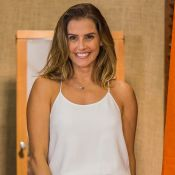 Deborah Secco mudou estilo após nascimento da filha, Maria Flor: 'Mais casual'