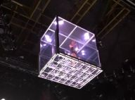 Bruna Marquezine se diverte em show de Justin Bieber em Barcelona. Vídeo!
