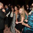 Larissa Manoela dançou ao som de Tiago Abravanel