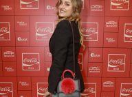 Sasha conta que está solteira e lembra 1º beijo: 'Foi no meu condomínio, no Rio'