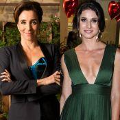 Marisa Orth será par de Chandelly Braz na série 'Edifício Paraíso', do GNT