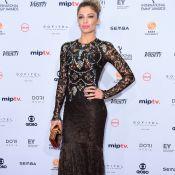 Cachê de Grazi Massafera aumentou 30% após indicação ao Emmy, diz jornal