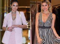 Bruna Marquezine e Julia Faria vão para Londres após viagem a Barcelona