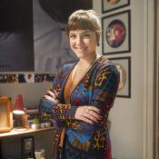 Alice Wegmann comenta sumiço de Isabela em 'A Lei do Amor': 'Muito apegada'