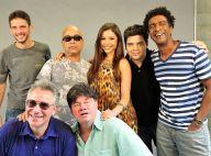 Cassetas voltam à Globo com vídeos inéditos produzidos para a web