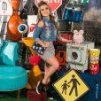 Larissa Manoela conta look que mais ama no closet: 'Sou a louca dos vestidos'