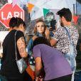 Larissa Manoela participa ativamente da elaboração dos acessórios: 'Participo de todo o processo, tudo tem um toque de Larissa Manoela, mando referências'