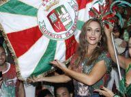 Carnaval 2017: Ivete Sangalo vem comissão de frente da Grande Rio, diz colunista