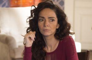 Novela 'Sol Nascente': Loretta (Claudia Ohana) fica viúva e volta para o Brasil