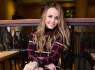 Larissa Manoela revela planos para os 18 anos: 'Ter meu próprio apartamento'