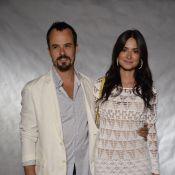 Paulinho Vilhena termina casamento com Thaila Ayala: 'Não estamos mais juntos'