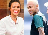 Bruna Marquezine segue discreta sobre relação com Neymar: 'Tenho o direito'