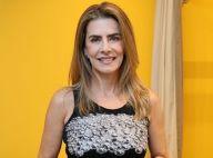 Globo dispensa Maitê Proença; última novela da atriz foi 'Liberdade, Liberdade'