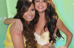 Demi Lovato seria a responsável pela volta do casal Justin e Selena