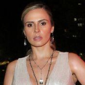 Ana Paula Renault admite preenchimento labial e não teme memes: 'Pus bem pouco'