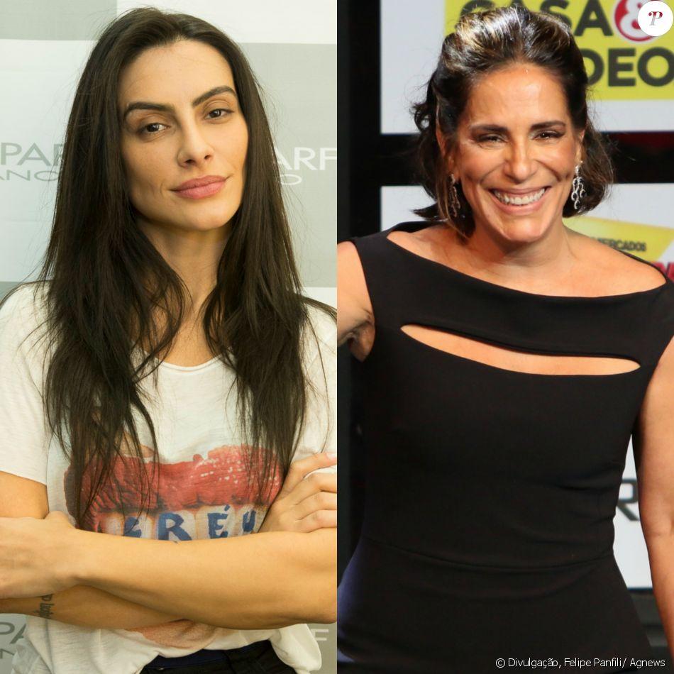 Cleo Pires perde homenagem à mãe, Gloria Pires: 'Rodando filme em outra cidade'