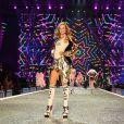 Victoria's Secret Fashion Show: fotos de Adriana Lima, Kendall Jenner e mais tops nesta quarta-feira, dia 30 de novembro de 2016