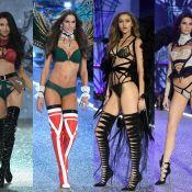 Victoria's Secret Fashion Show: fotos de Adriana Lima, Kendall Jenner e mais!