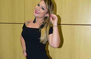 Ex-BBB Cacau minimiza críticas do ex-namorado, Matheus: 'Sem ressentimentos'