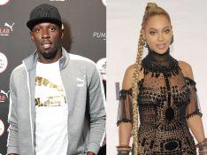Usain Bolt admite paixão platônica por Beyoncé e lembra encontro: 'Disse oi'