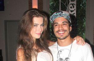 Rayanne Morais está triste pelo fim do noivado com Douglas Sampaio, diz jornal