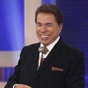 Silvio Santos comenta previsão de cigana que previu sua morte: 'Não me arrisco'