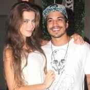 Douglas Sampaio nega ter trancado Rayanne Morais em closet: 'Ela se trancou'