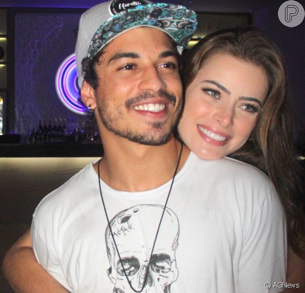 Douglas Sampaio descarta volta com Rayanne Morais: 'Nada paga minha liberdade'
