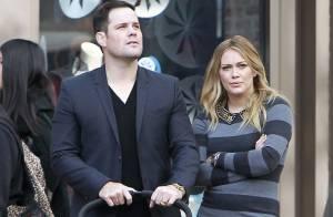 Hilary Duff e Mike Comrie anunciam separação após 3 anos de casamento