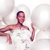Revista é acusada de clarear pele de atriz negra candidata ao Oscar