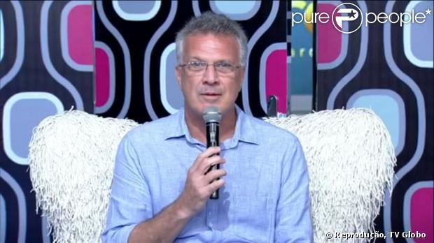Pedro Bial revela fantasiar com as musas do BBB e já tem uma ... b41a1a4236