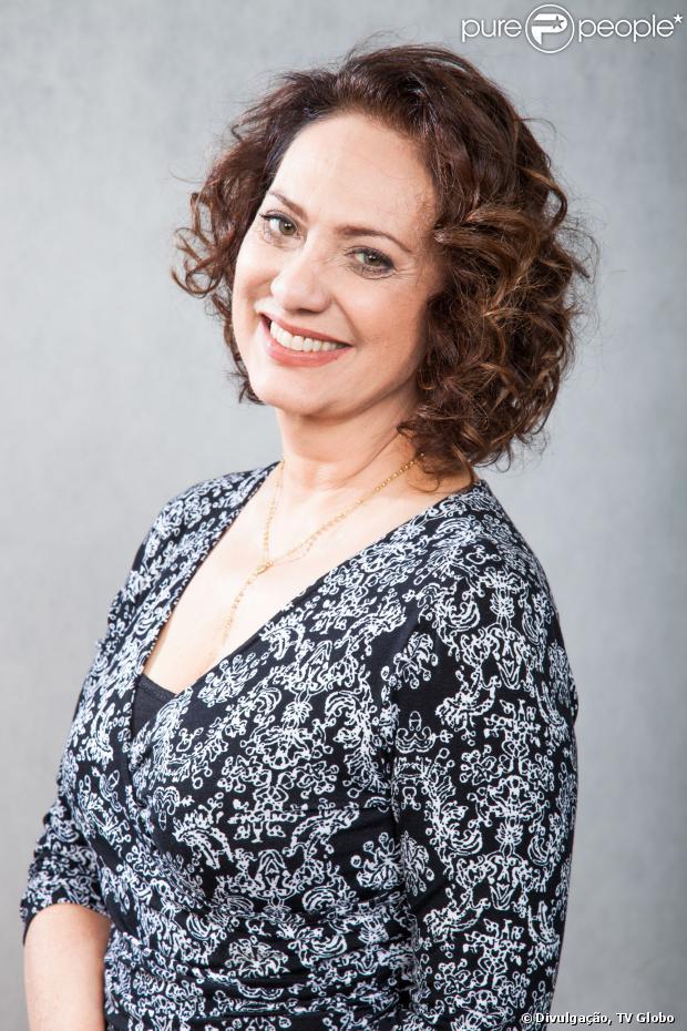 Ordália (Eliane Giardini) confessa para Herbert (José Wilker) que não sabe se Gina (Carolina Kasting) é sua filha