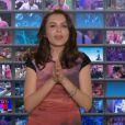 Após estreia na Globo como comentarista 'BBB 14', Monica Iozzi é cotada para fazer novela das sete na emissora