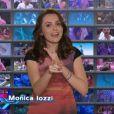Monica Iozzi estreia na Globo como comentarista 'BBB 14'