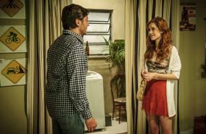 Últimos capítulos de 'Amor à Vida': Natasha pede Thales em casamento; veja fotos