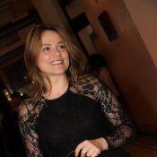 Vivianne Pasmanter contracena com cobra na novela 'Em Família': 'Morro de medo'