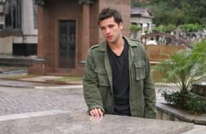 Bruno Gagliasso interpretará todas as fases da vida Jorginho Guinle no cinema