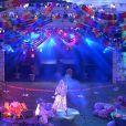 'BBB 14': festa desta quarta-feira, 29 de janeiro de 2014, será contará com o tema de circo