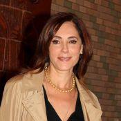 Christiane Torloni voltará às novelas em 'Búú', três anos após 'Fina Estampa'