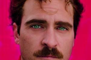 Joaquin Phoenix ganha elogios por sua atuação em 'Ela', filme indicado ao Oscar