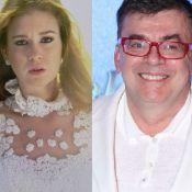 Walcyr Carrasco sobre voltar a trabalhar com Marina Ruy Barbosa: 'Pessoas mudam'