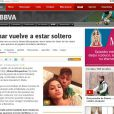 Imprensa internacional avisa que Neymar voltou a ser solteiro