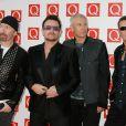 U2 ganhou o Globo de Ouro 2014 com a canção 'Ordinary Love' na categoria Melhor Canção Original
